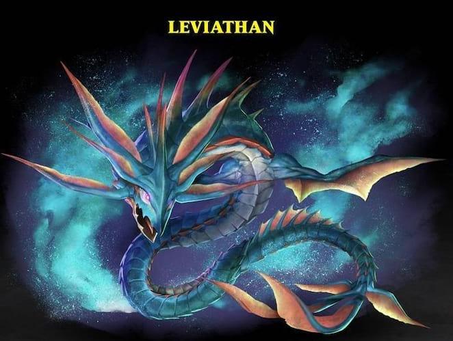 leviathan final fantasy explorers walkthrough neoseeker