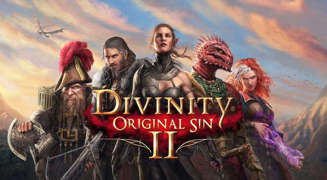The Driftwood Arena - Divinity: Original Sin 2 Walkthrough