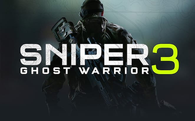662px-SGW3-Splash.jpg. Welcome to NeoSeeker's Unofficial Sniper: Ghost  Warrior 3 ...