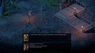 The Lantern of Gaun - Pillars of Eternity II: Deadfire