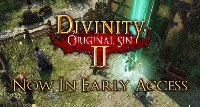 Early Access Differences - Divinity: Original Sin 2 Walkthrough