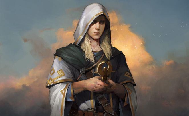 Pathfinder: Kingmaker – Tristian Builds - Neoseeker