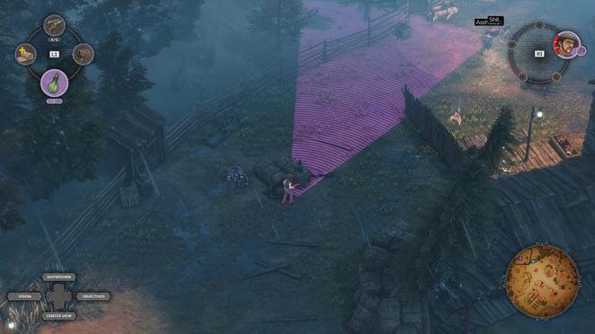 Desperados Iii Mission 5 O Hara Ranch Walkthrough Neoseeker