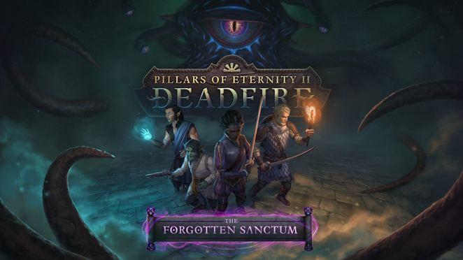 Pillars of Eternity II: Deadfire - The Forgotten Sanctum Walkthrough