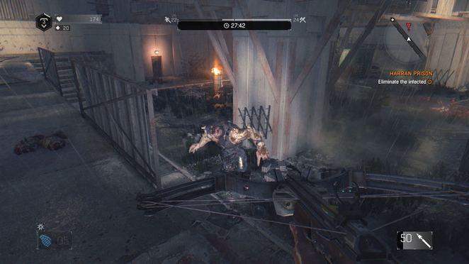 Harran Prison Guide - Dying Light - Neoseeker