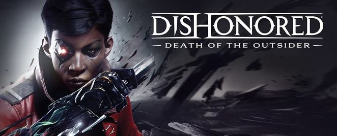 Dishonored Death Of The Outsider Walkthrough And Guide Neoseeker