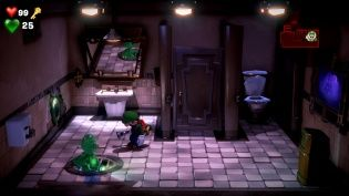Explore 3f Hotel Shops Luigi S Mansion 3 Walkthrough