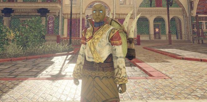 Unique Armor - Outward Walkthrough - Neoseeker