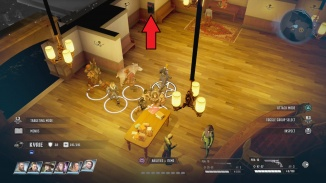 Wasteland 3 Unwelcome Guests A Nightmare In The Bazaar Walkthrough Neoseeker