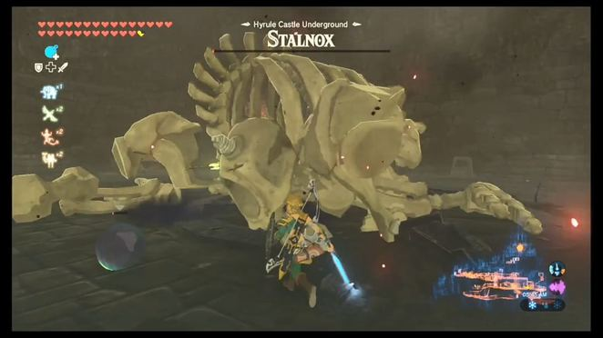 Destroy Ganon The Legend Of Zelda Breath Of The Wild Walkthrough Neoseeker