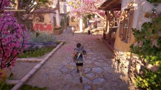 Walkthrough: To Help a Girl - Assassin's Creed Odyssey