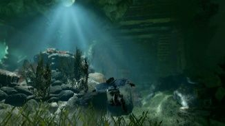 Walkthrough: Path to the Hidden City - Shadow of the Tomb Raider