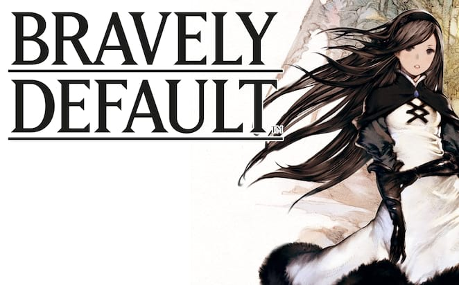Bravely Default Walkthrough and Guide - Neoseeker