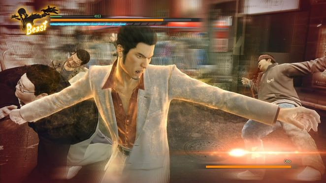 Chapter 13: The End of Battle - Yakuza Kiwami Walkthrough - Neoseeker