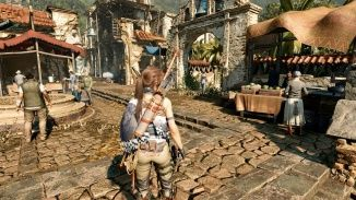 Walkthrough: Via Veritas - Shadow of the Tomb Raider - Neoseeker