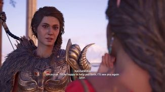 Walkthrough: Death and Disorder - Assassin's Creed Odyssey - Neoseeker