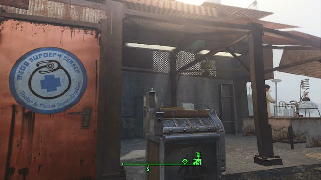 Part xiii the factions and the story fallout 4 walkthrough 662px fallout 4 clinicg solutioingenieria Choice Image