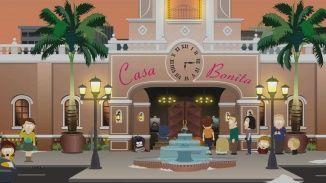 Enter Casa Bonita - South Park: From Dusk till Casa Bonita