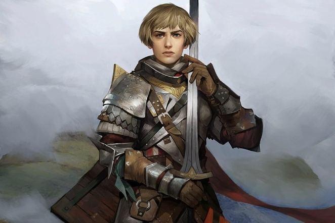 Valerie Builds - Pathfinder: Kingmaker Walkthrough - Neoseeker
