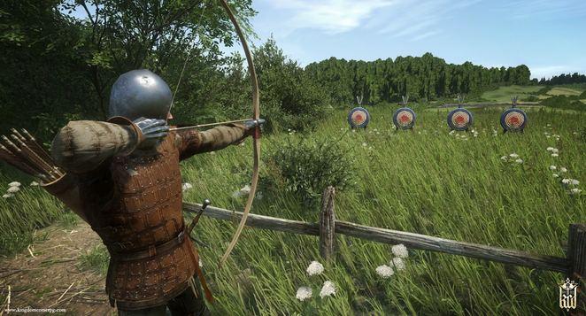 Warrior Build - Kingdom Come: Deliverance Walkthrough - Neoseeker