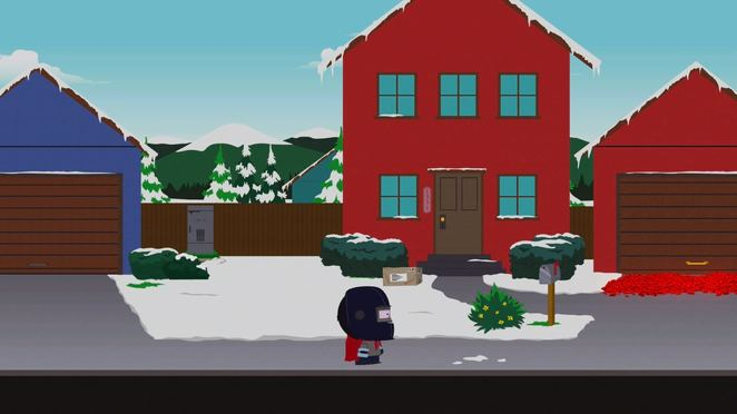 CLASSIfied - South Park: The Fractured but Whole Walkthrough