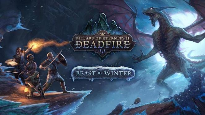 Pillars of Eternity II: Deadfire - Beast of Winter Walkthrough and