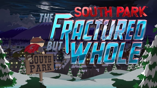 South Park: The Fractured but Whole Walkthrough and Guide - Neoseeker