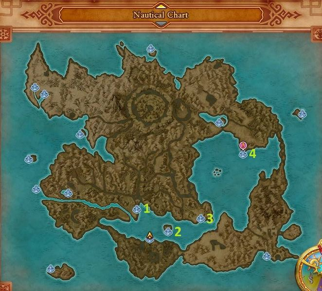 And We Go Sailing    - Dragon Quest XI: Echoes of an Elusive