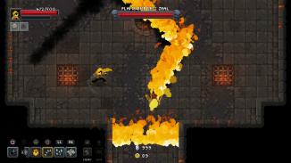 Flame Empress Zeal - Wizard of Legend Walkthrough - Neoseeker