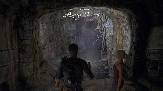 19 Averys Descent Uncharted 4 A Thiefs End Walkthrough Neoseeker