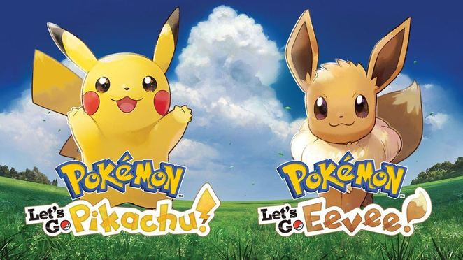 Pokémon Let S Go Pikachu And Eevee Walkthrough And Guide Neoseeker