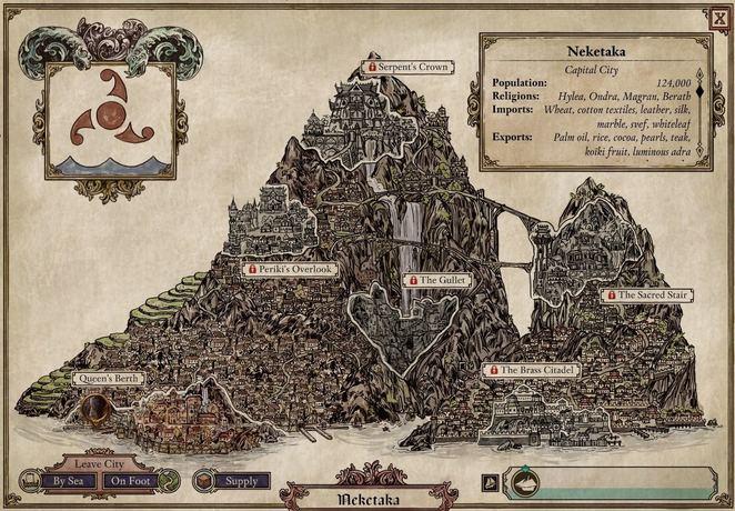 Neketaka: Quests, Pets, Companions, Weapons, Armor, Items