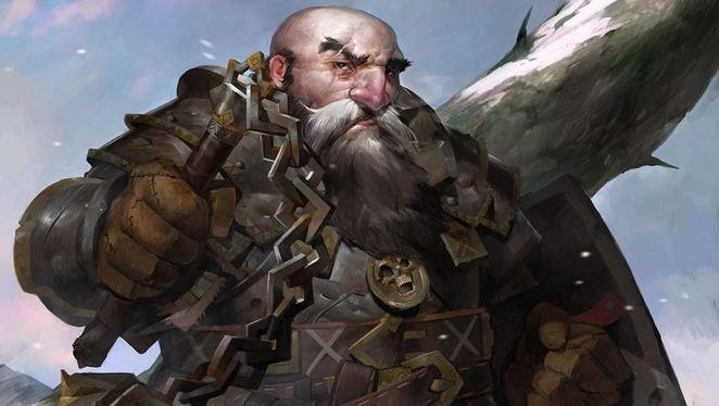 Harrim Build - Pathfinder: Kingmaker Walkthrough - Neoseeker