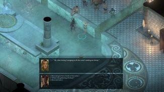 Dirty Laundry - Pillars of Eternity II: Deadfire Walkthrough