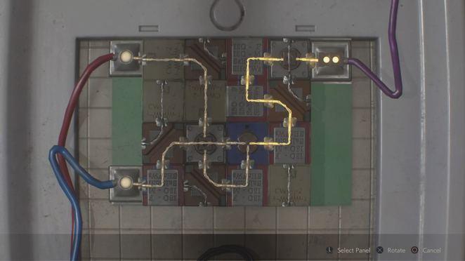 signal modulator re2