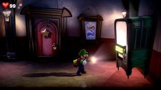 Explore 3f Hotel Shops Luigi S Mansion 3 Walkthrough