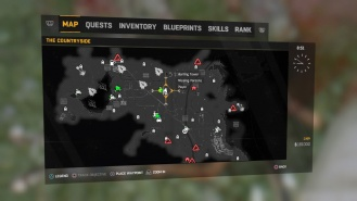 Missing Persons ID Location Guide - Dying Light: The