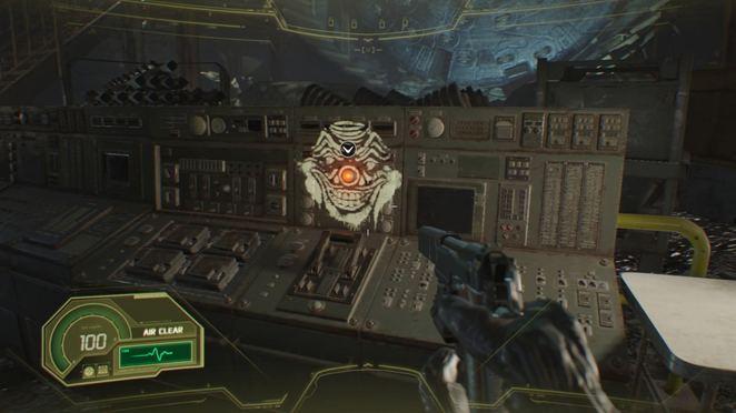 Re7 Not A Hero Shield Machine Guide Resident Evil 7 Biohazard