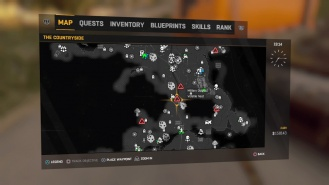Outfits Location Guide Dying Light The Following