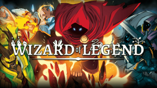 Offensive Relics Wizard Of Legend Walkthrough Neoseeker