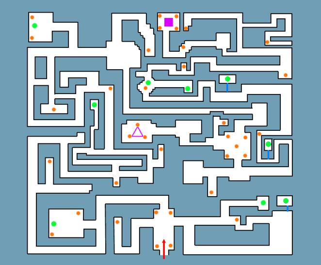 Skull Maze - Forager Walkthrough and Wiki Guide - Neoseeker