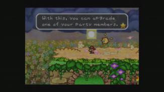 Destroying The Puff Puff Machine Paper Mario Walkthrough Neoseeker
