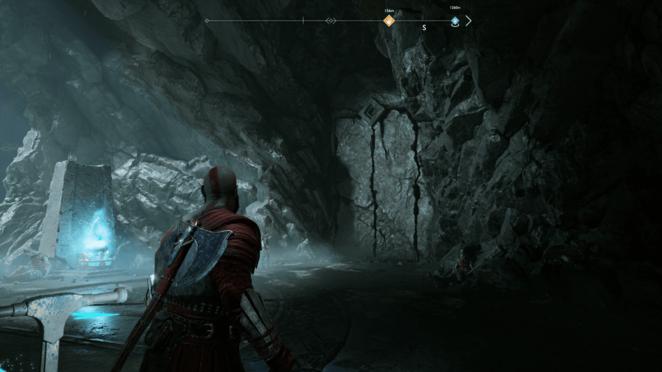 God of War: Inside the Mountain Walkthrough - Neoseeker