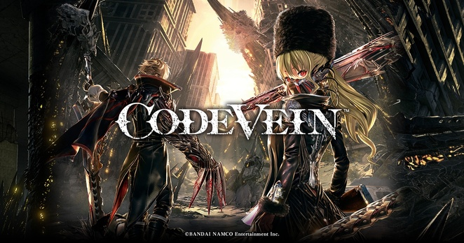 Code Vein Walkthrough and Guide - Neoseeker