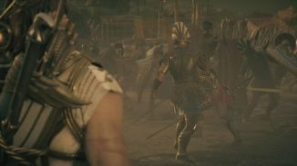 I Dont Belong Here - Assassin's Creed Odyssey: The Fate of