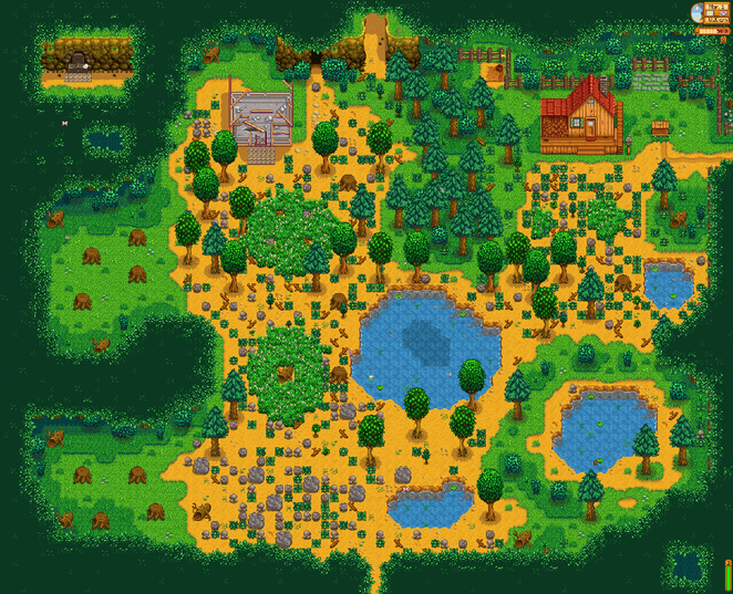 Stardew Valley Rüben