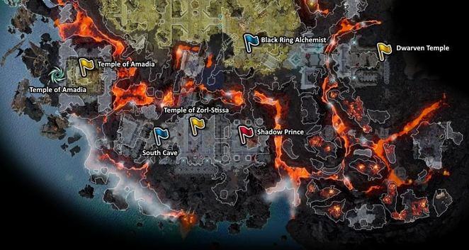 Nameless Isle - Divinity: Original Sin 2 Walkthrough - Neoseeker