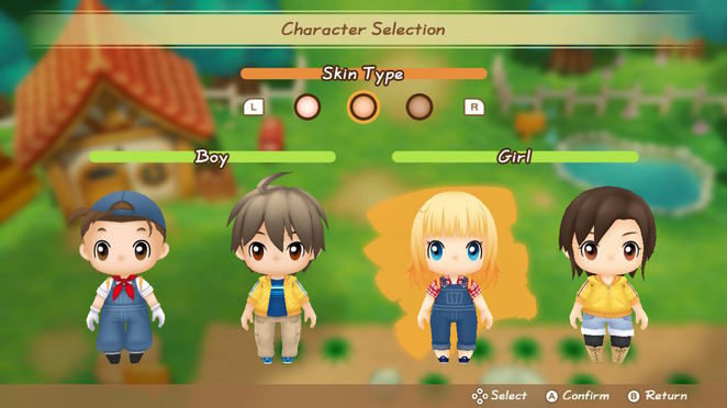 Farm Life Getting Started Story Of Seasons Friends Of Mineral Town 2020 Walkthrough Neoseeker