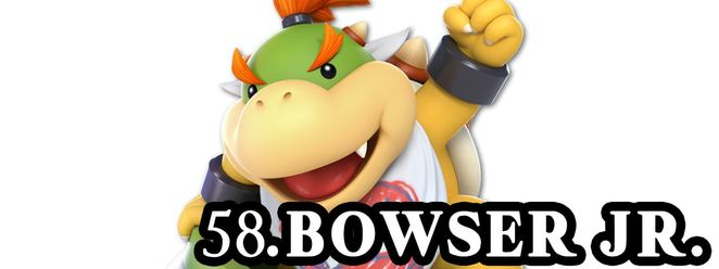 Bowser Jr Super Smash Bros Ultimate Walkthrough Neoseeker