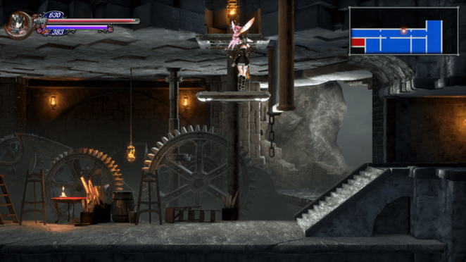 Towers of Twin Dragons Revisited Walkthrough - Bloodstained: Ritual